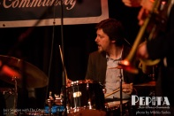 Pepita Jazz Session With The Coquette Jazz Band - Party-0012