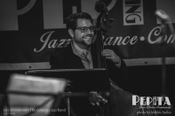 Pepita Jazz Session With The Coquette Jazz Band - Party-0030