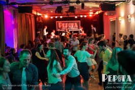 Pepita Jazz Session With The Coquette Jazz Band - Party-0037