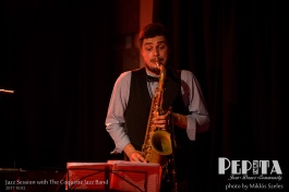 Pepita Jazz Session With The Coquette Jazz Band - Party-0073