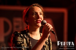 Pepita Jazz Session With The Coquette Jazz Band - Party-0106