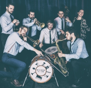 About – The Coquette Jazz Band